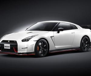 Picture of Nissan GT-R Nismo (R35)