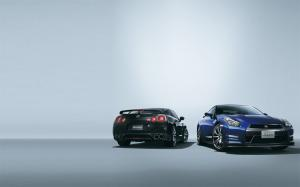 Photo of Nissan GT-R R35 530 PS