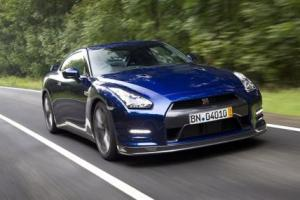 Picture of Nissan GT-R (R35 530 PS)