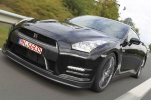 Picture of Nissan GT-R (R35 550 PS)