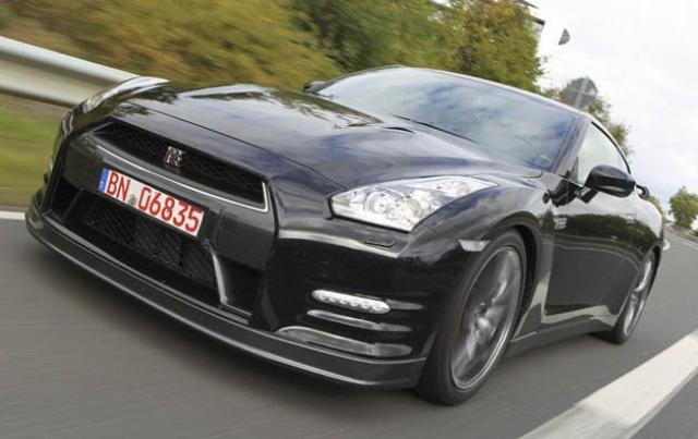 nissan gt r r35 550 ps laptimes specs performance data rh fastestlaps com