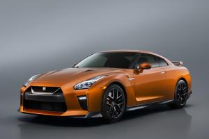 Picture of Nissan GT-R (R35 570PS)
