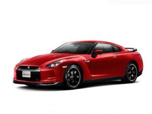Photo of Nissan GT-R Spec-V R35