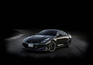 Photo of Nissan GT-R Spec-V R35