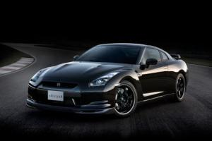 Picture of Nissan GT-R Spec-V (R35)