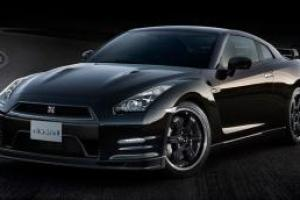 Picture of Nissan GT-R SpecV (R35 facelift)