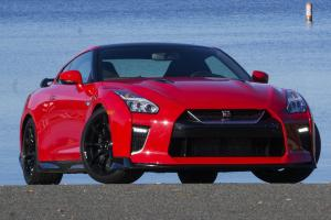 Picture of Nissan GT-R Track Edition (600 PS)
