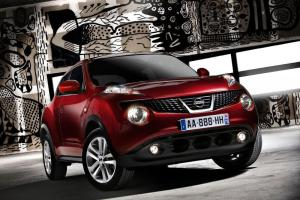 Picture of Nissan Juke 1.5 dci (Mk I)