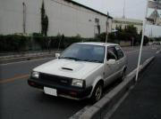 Image of Nissan March Superturbo R