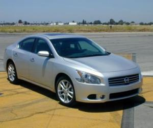 Picture of Nissan Maxima