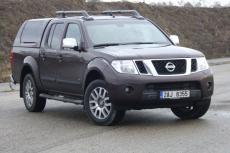 Nissan Navara 3.0 dCi