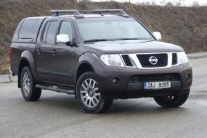 Picture of Nissan Navara 3.0 dCi