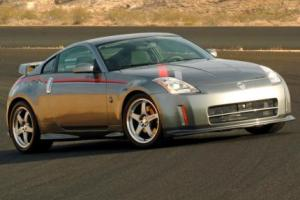 Picture of Nissan NISMO 350Z S-Tune
