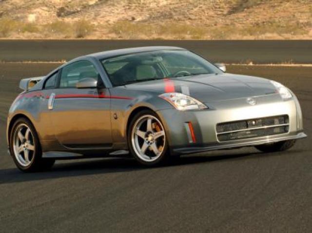 Nissan Nismo 350z S Tune Laptimes Specs Performance Data