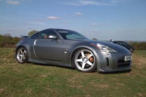 Picture of Nissan Nismo 350Z