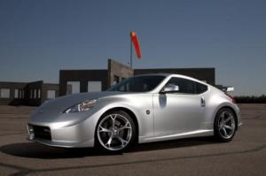 Photo of Nissan Nismo 370Z