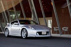 Picture of Nissan Nismo 370Z