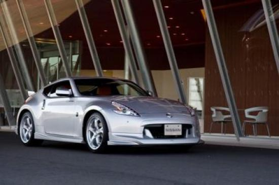 Image of Nissan Nismo 370Z