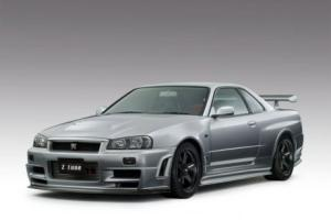 Picture of Nissan Nismo R34 Z-Tune