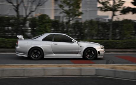 Nissan Nismo R34 Z-Tune laptimes, specs, performance data