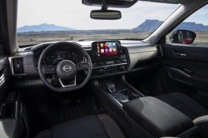 Photo of Nissan Pathfinder