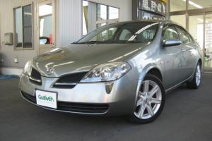 Picture of Nissan Primera 20V