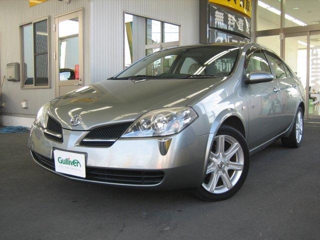 Image of Nissan Primera 20V