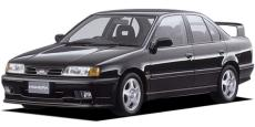 Nissan Primera Autech