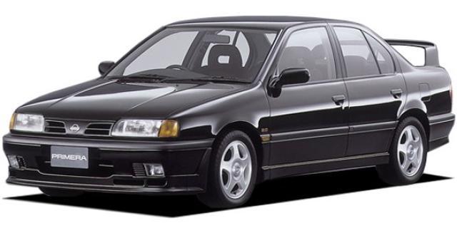Image of Nissan Primera Autech