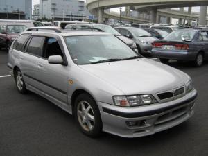 Photo of Nissan Primera Wagon 2.0G-V