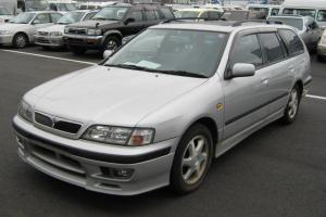 Picture of Nissan Primera Wagon 2.0G-V