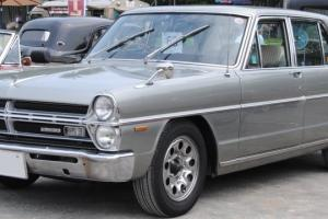 Picture of Nissan Prince Gloria Sedan