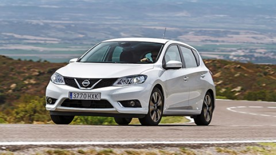 Image of Nissan Pulsar 1.5 dCi