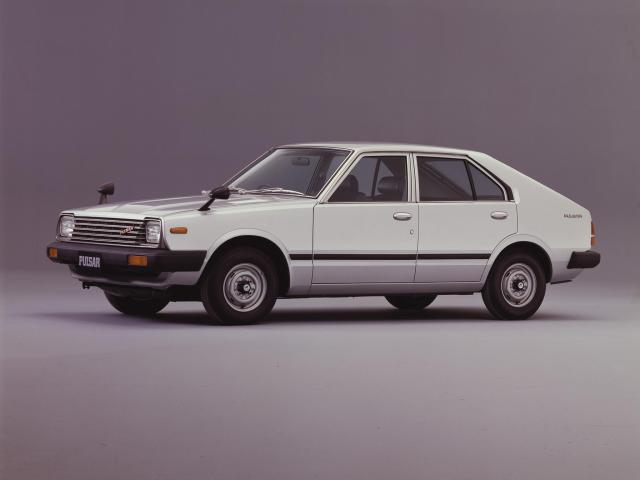Image of Nissan Pulsar 1300TS