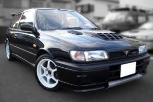 Picture of Nissan Pulsar GTi-R