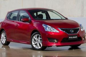 Picture of Nissan Pulsar Hatch ST-S/SSS