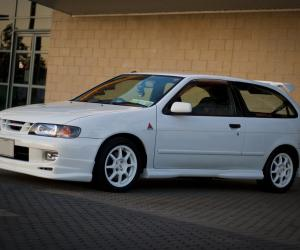 Picture of Nissan Pulsar VZ-R N1