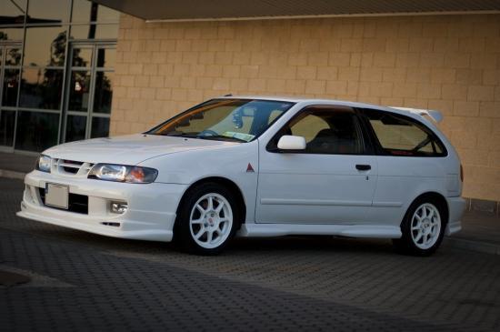 Image of Nissan Pulsar VZ-R N1