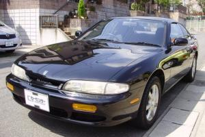 Picture of Nissan Silvia Q Type S
