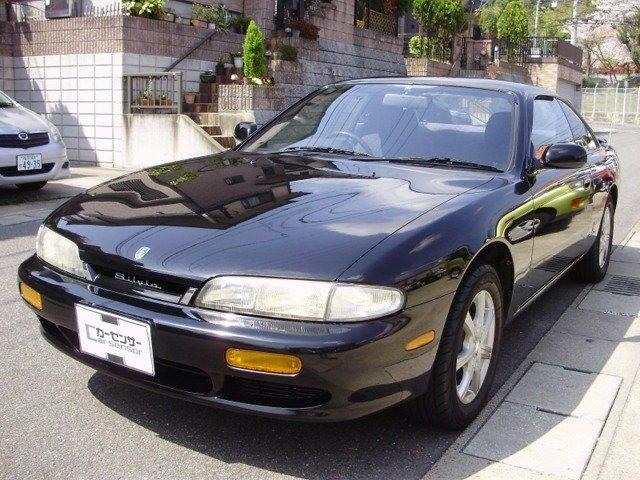 Image of Nissan Silvia Q Type S