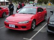 Image of Nissan Silvia S15 Spec R Aero