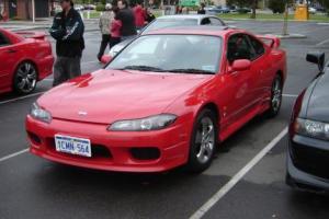 Picture of Nissan Silvia S15 Spec R Aero