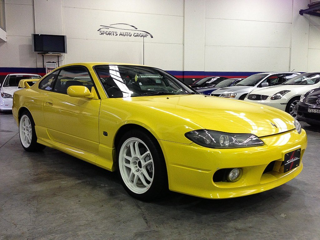 nissan silvia s15 spec r aero laptimes specs performance. Black Bedroom Furniture Sets. Home Design Ideas