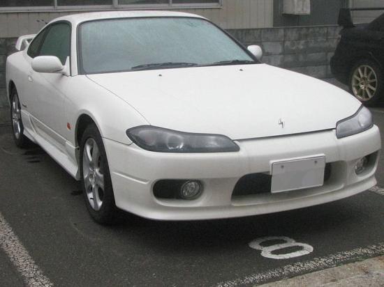 Image of Nissan Silvia S15