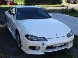 Photo of Nissan Silvia Spec-S Autech