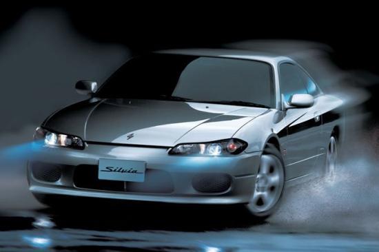 Image of Nissan Silvia Spec-S Autech