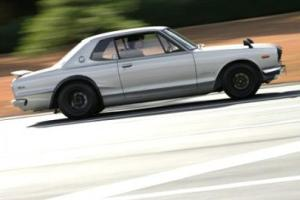 Picture of Nissan Skyline 2000 GT-R (C10)