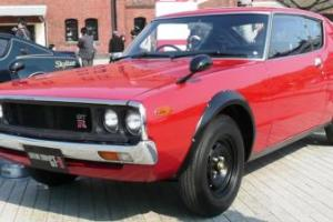 Picture of Nissan Skyline 2000 GT-R (C110)