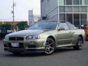 Image of Nissan Skyline GT-R M-Spec NUR