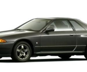 Picture of Nissan Skyline GT-R (R32)